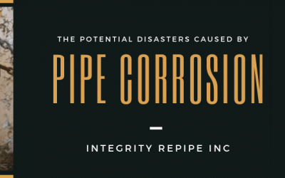 The Potential Disasters Caused by Pipe Corrosion
