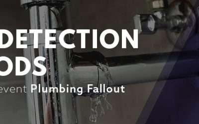 Leak Detection Methods That Could Prevent Plumbing Fallout