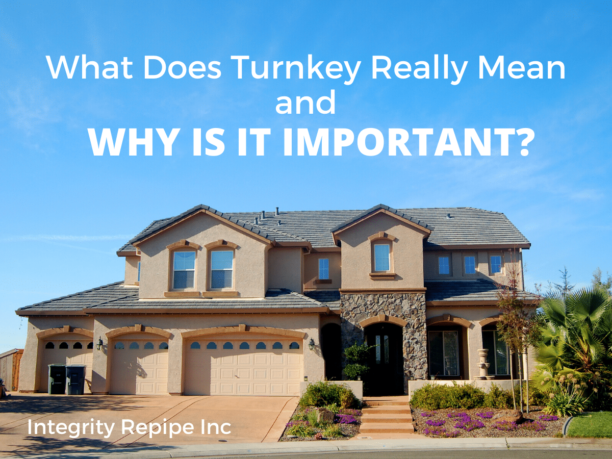 What Does Turnkey Really Mean and Why Is It Important?