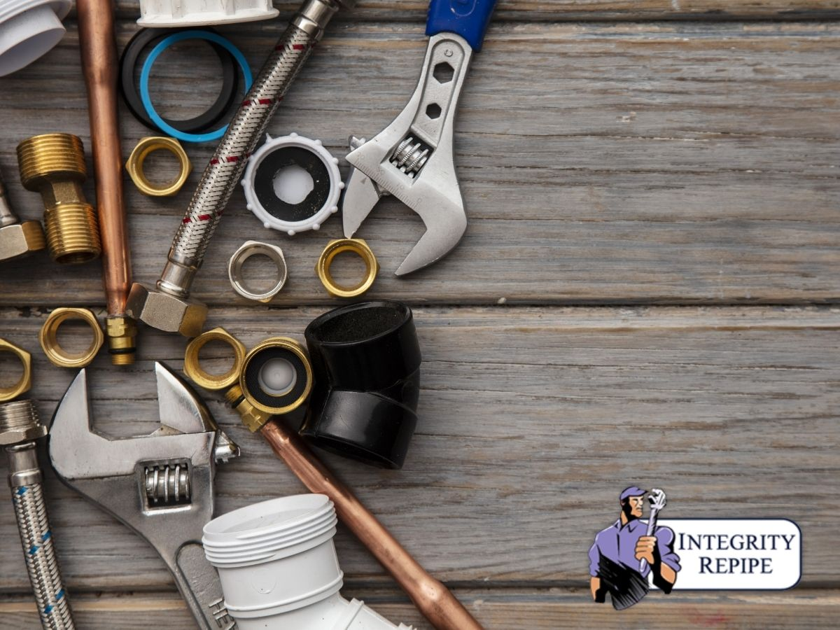 Tools For A Professional Home Repipe In California