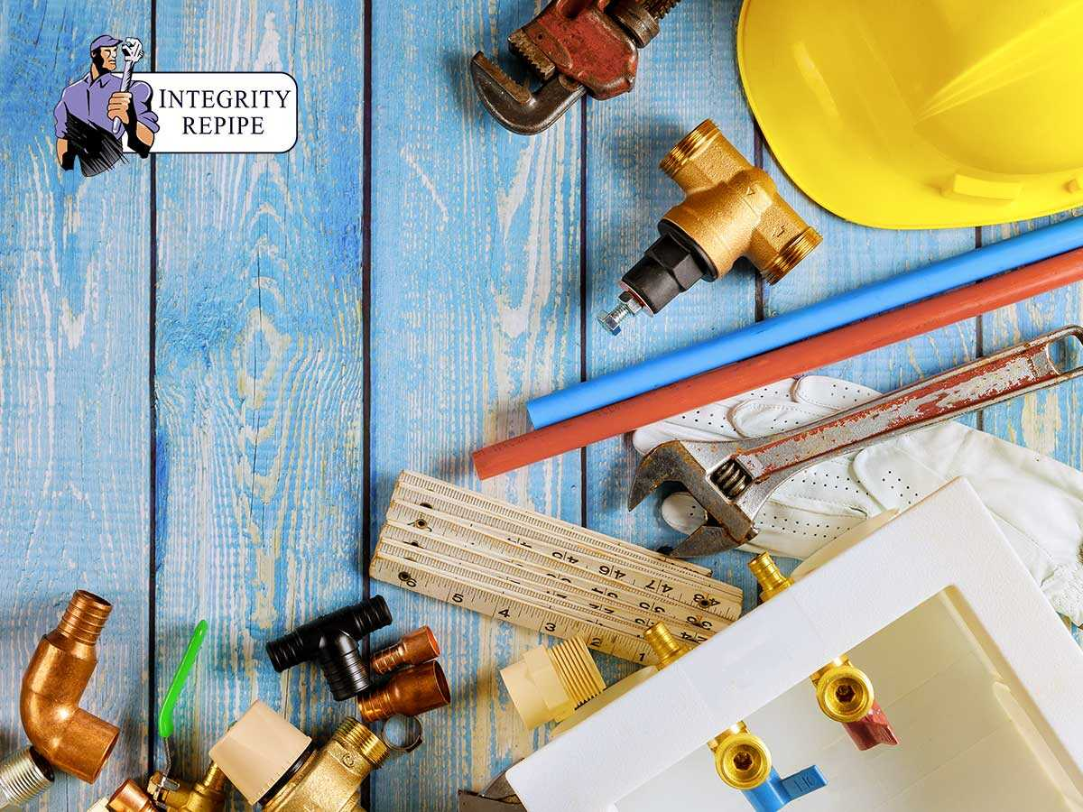Experienced Plumbers Share Tips To Find The Most Qualified Repiping Plumbers In California