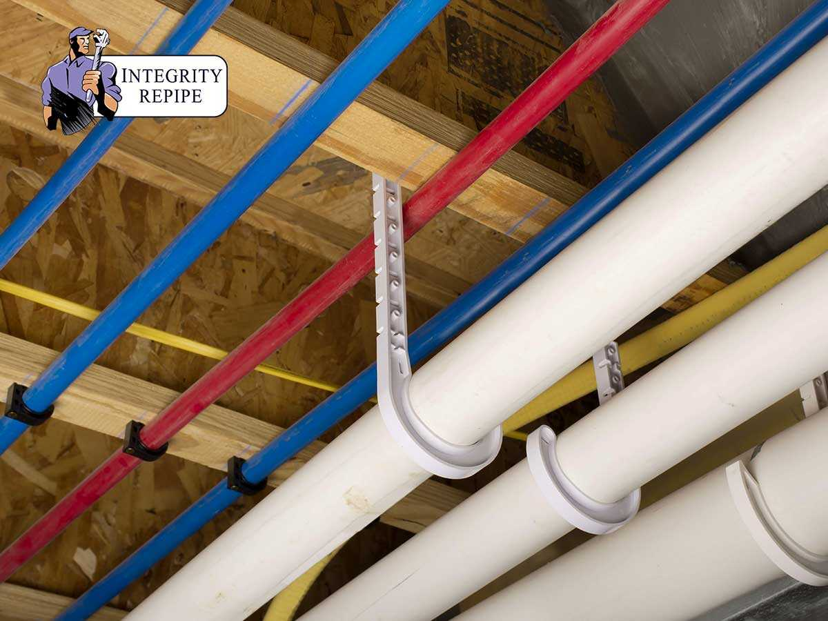 Repiping Specialists Share The Reasons To Use PEX Pipes For Your House Repipe In California