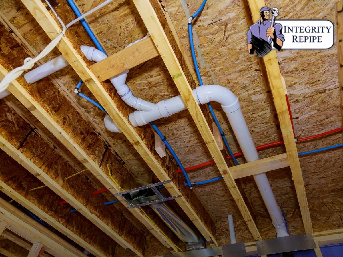 Benefits Of Repiping During Your House Renovation In Oceanside, CA