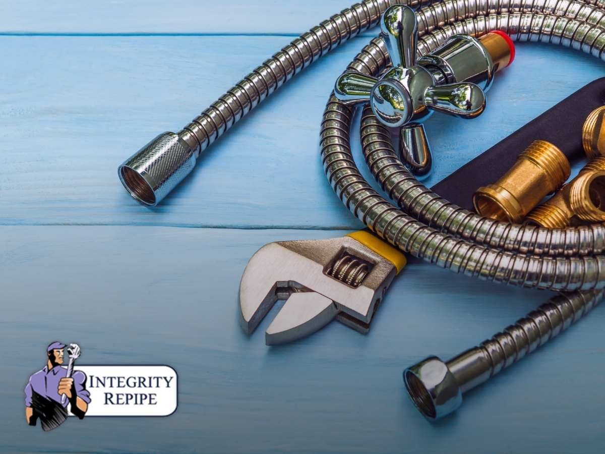 How To Prepare For a Professional House Repiping In San Diego, CA