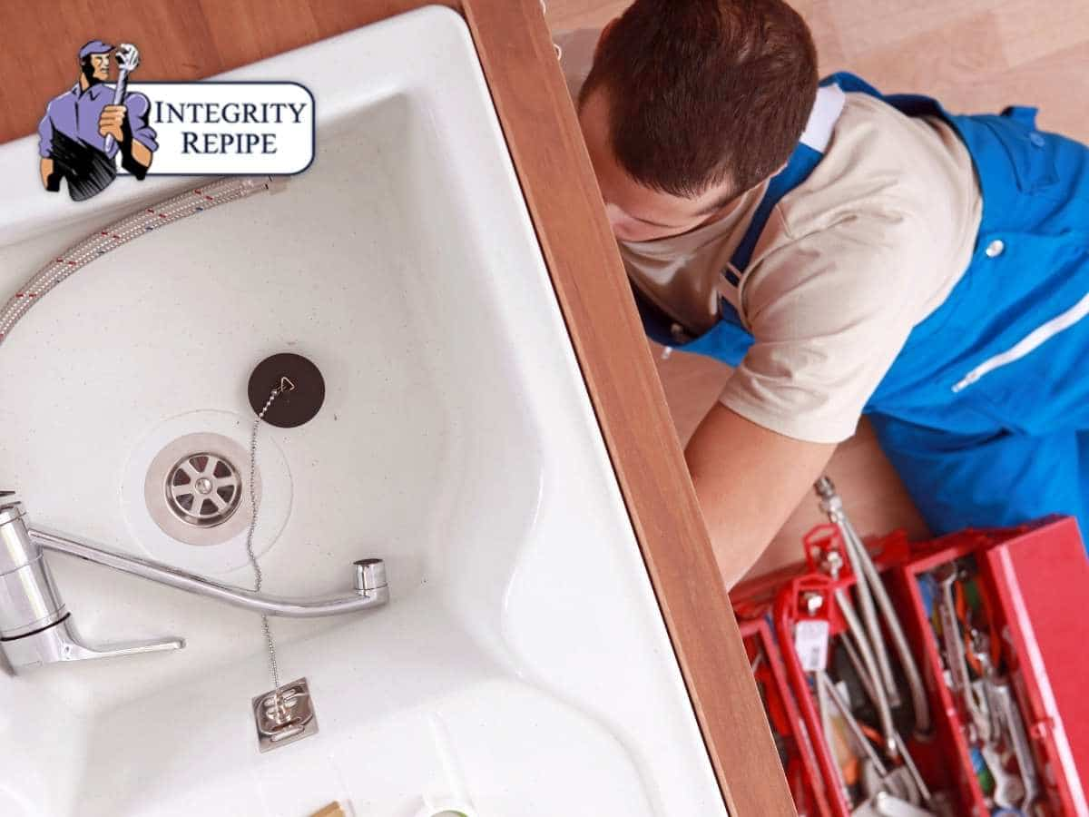 How a Leaking Kitchen Sink Could Indicate a Larger Plumbing Issue In San Diego, CA.