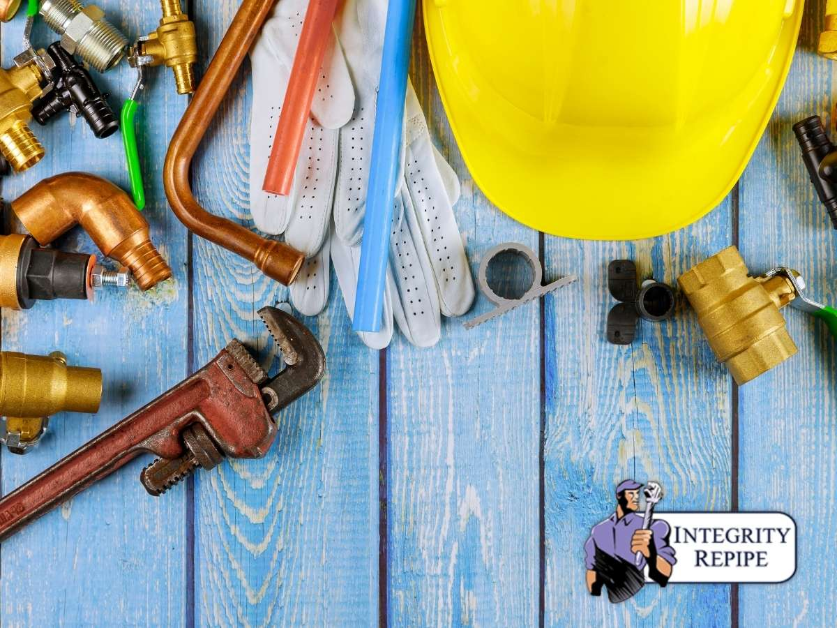 Is a Whole House Repipe Different Than a Single Pipe Replacement In San Clemente, CA.